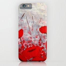 Dare to imagine iPhone Case