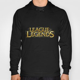 League of Legends - Champions! Hoody