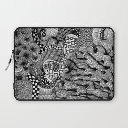 Infinity (Blackbook No. 2) Laptop Sleeve