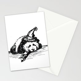 """""""Party Animal"""" Stationery Cards"""