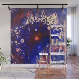 Game color Wall Mural