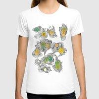 alien T-shirts featuring Alien. by ADIDA FALLEN ANGEL