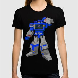 G1 Soundwave T-shirt