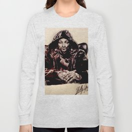 Snoop Doggy Dogg Long Sleeve T-shirt
