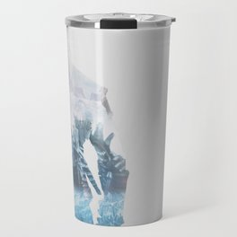 The Witcher 3 Travel Mug