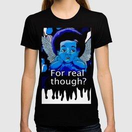 Cherubic Lament T-shirt