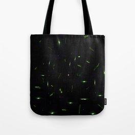 Aldea de Noche Tote Bag
