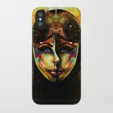MEMORIES OF US iPhone X Slim Case