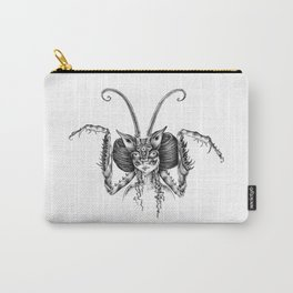 mantis girl Carry-All Pouch