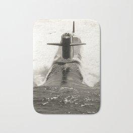 USS JAMES MADISON (SSBN-627) Bath Mat