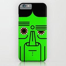 02 Slim Case iPhone 6s