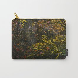 Oregon Forest III Carry-All Pouch