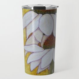 Coneflowers memories Travel Mug
