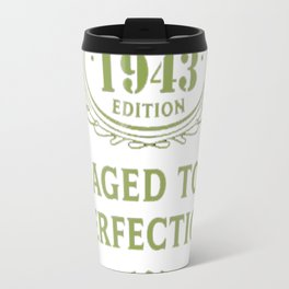 Green-Vintage-Limited-1943-Edition---74th-Birthday-Gift Travel Mug