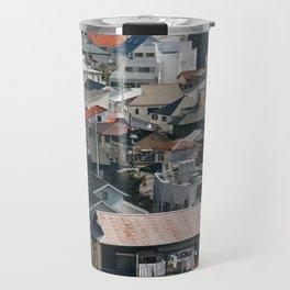 Kamakura, Japan Travel Mug