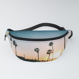 Cliche Sunset Fanny Pack