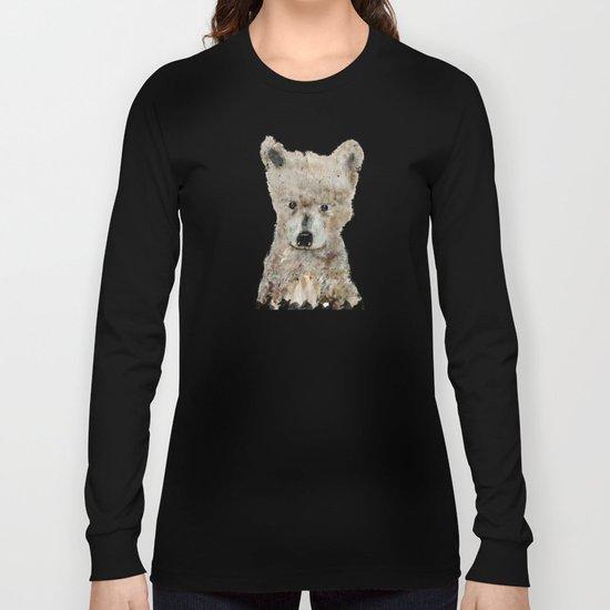little wolf Long Sleeve T-shirt