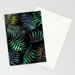 Reeya Tropical {Jade} Stationery Cards