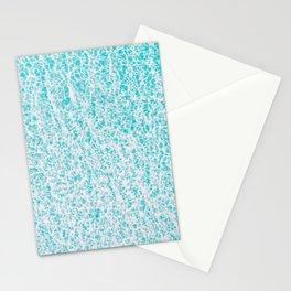 Summer Swim #society6 #decor #buyart Stationery Cards