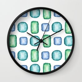 Adornment Wall Clock