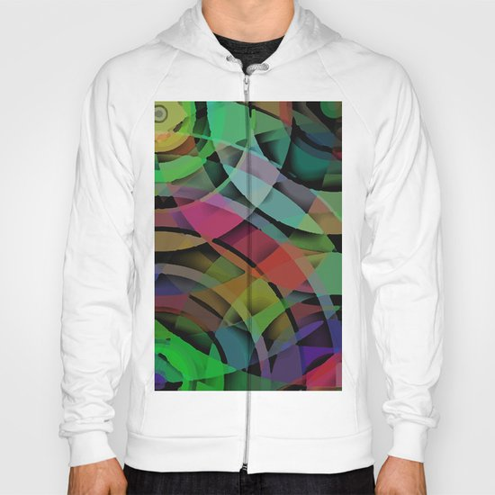 Shapes#3 Hoody