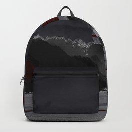 Time Walk Backpack