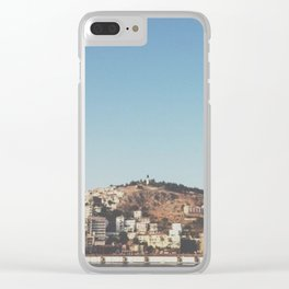 Kusadasi, Turkey Clear iPhone Case