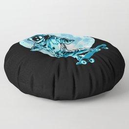 Astro Flip Floor Pillow