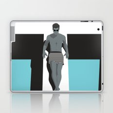 Summertime 1 Laptop & iPad Skin