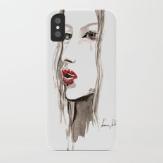 Cara Slim Case iPhone X