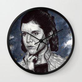 The People's Princess Wall Clock