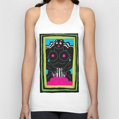 Master of the Universe Unisex Tank Top