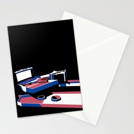 Soviet Modernism: Cinema Moscow Open-Air Hall Stationery Cards