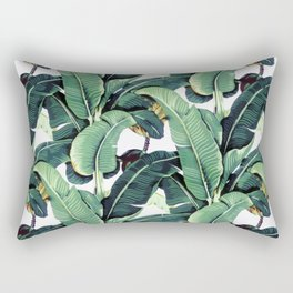 Martinique Print Rectangular Pillow