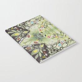 Rei 2 Notebook