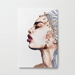 Cherished Dream Metal Print