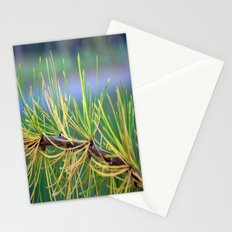 Needles Stationery Cards