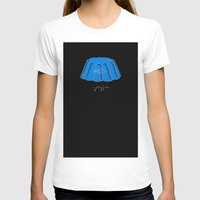 jellyfish T-shirts featuring Jellyfish by Abel Fdez