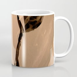 Beautiful and fast - Impala portrait Coffee Mug
