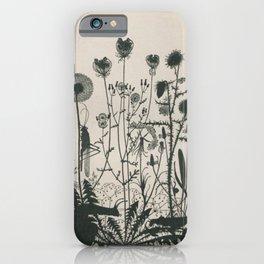 Nouveau Nature iPhone Case