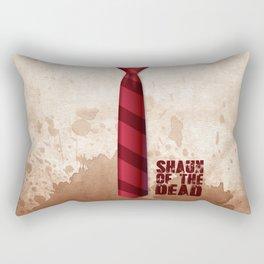 SHAUN OF THE DEAD Rectangular Pillow