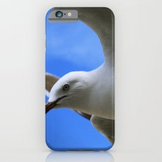 Gulliver again iPhone 6s Slim Case