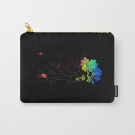 Sunny Scene Carry-All Pouch