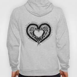Bug Heart Hoody