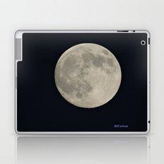 Another August Moon Laptop & iPad Skin
