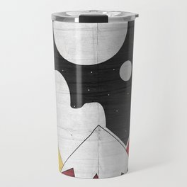 Three Moon Mounts Travel Mug