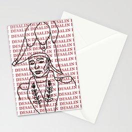 Desalin (Dessalines) Stationery Cards