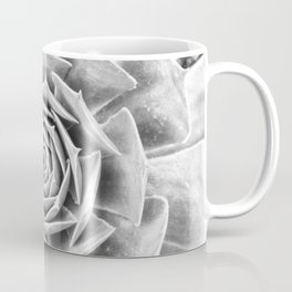 Succulent V Coffee Mug