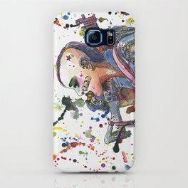 Tank Girl iPhone Case