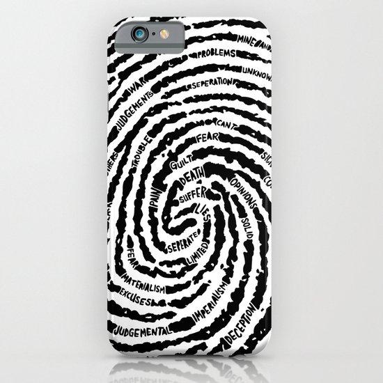 I AM iPhone & iPod Case